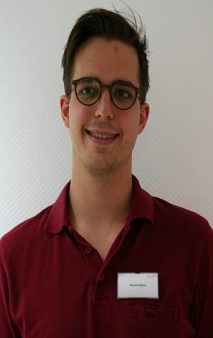 Patrick Böhm