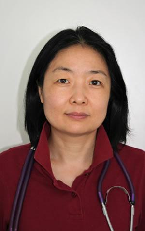 Dr. med. H. Zheng